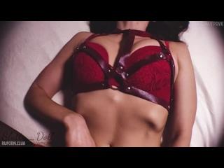 Сперма вытекает из ее киски Slutty_Doll [порно, хентай, секс, трахает, русское, инцест, мамка, домашнее]