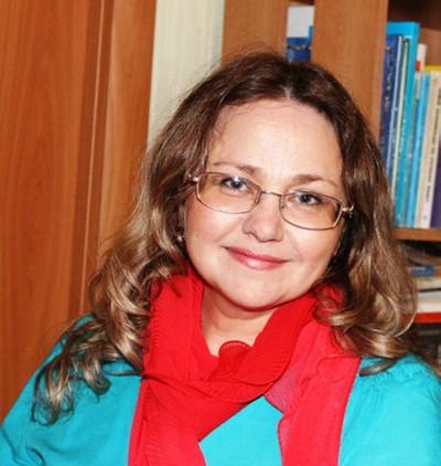 Ирина Титенко, Радужный