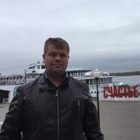 Фотография Дмитрия Мазалевского ВКонтакте