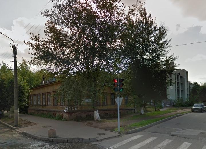 Дом Размахина, 2000-е гг.