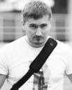 Фотоальбом Кирилла Черкасова