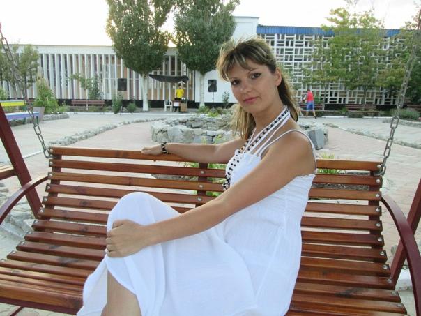 Виктория Козловская (Теор), Запорожье, Украина