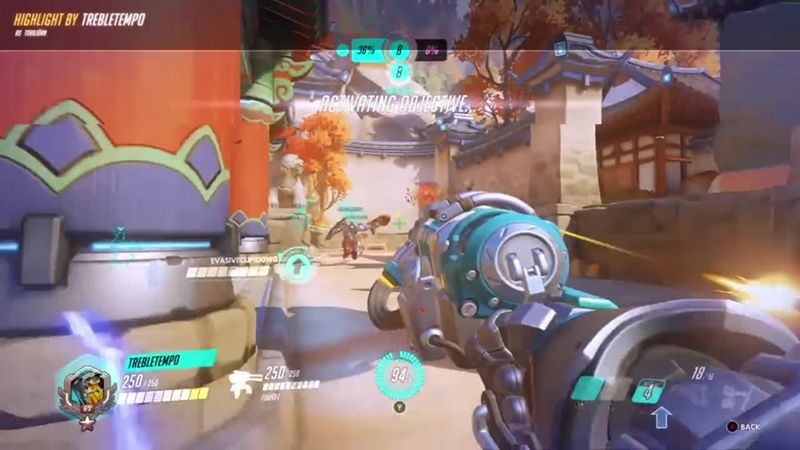 Behold...my most disrespectful Torb highlight to date