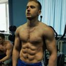 Бугаев Евгений   Краснодар   14