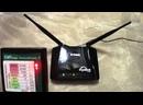 WLAN Strahlung hochfrequente Mikrowellenstrahlung abschirmen mit Alumückengitt