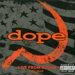 Dope - Rebel Yell