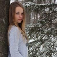 Фото Анастасии Смоленскаи ВКонтакте