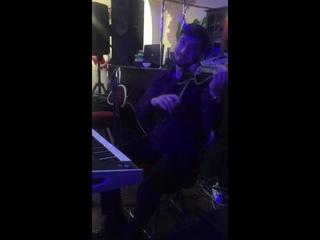Скрипач Ишхан Аджоян - Ноктюрн 2020 (Арно Бабаджанян) г. Ртищево