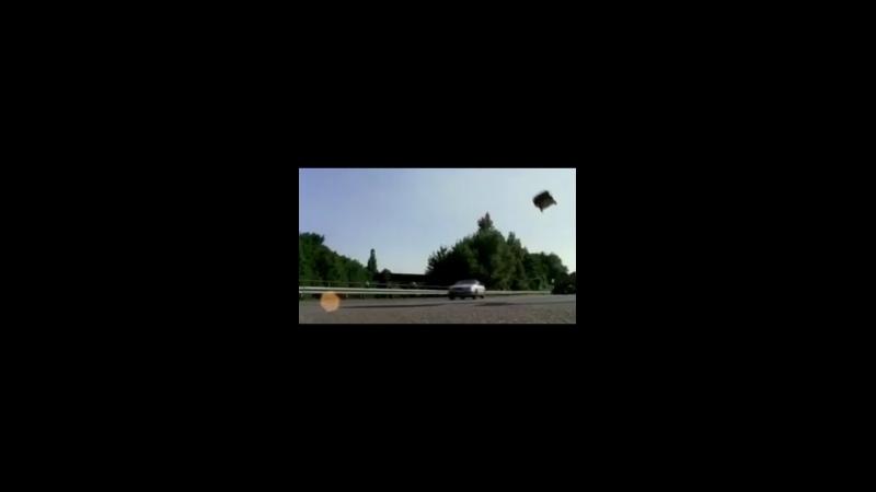 Спецотряд Кобра 11 Дорожная полиция 2002 car crash scene