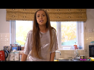 Lara Lee - Getting Kinky In The Kitchen