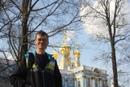Персональный фотоальбом Владимира Тихонова