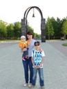Лилия Сулейманова фотография #11