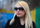 Персональный фотоальбом Анжелики Мироновой