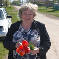 ВалентинаСолодилова