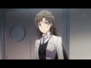 [Fatality] Yahari Ore no Seishun Love Comedy wa Machigatteiru. Zoku - 03