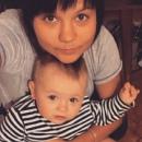 Анастасия Солёнова фотография #10