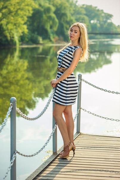 Маргарита Олещенко, Кривой Рог, Украина