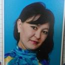 Фотоальбом Айгули Жукеновой
