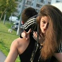 Личная фотография Греты Бурлуцкой