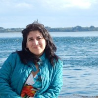 Monica RosemaryFigueroa Candia