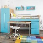 Детская комната «Минимакс»