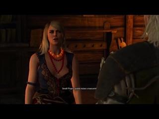 Metz sex keira The Witcher