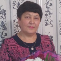 АлияСаматова