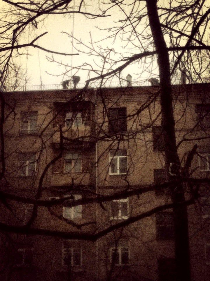 фото из альбома Павла Максимова №3
