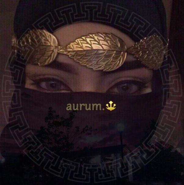 aurum. | паблик