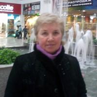 Чаркина Нина (Глотова)