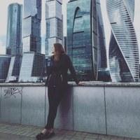 МашаГриднева
