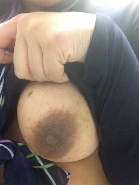 Vk big boobs Woman Self