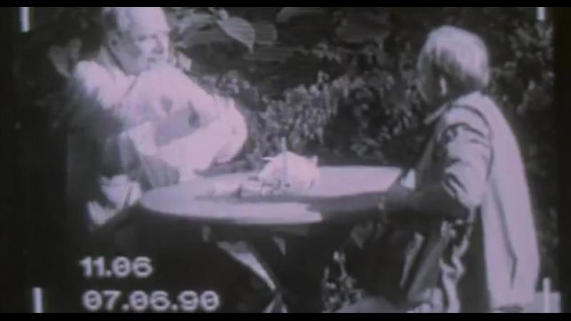 ◄Как живете караси 1991 реж Софья Милькина Михаил Швейцер