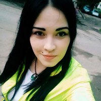 Фотография профиля Кати Оскиновой ВКонтакте
