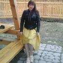 Фотоальбом Марии Шалаевой