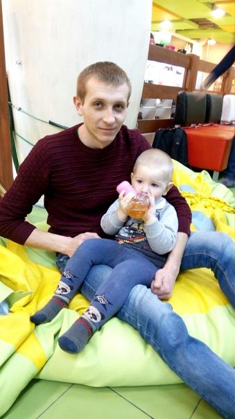 Вася Марцинковський, 30 лет, Молодавое Третое, Украина