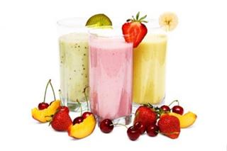 Простые белковые коктейли. Рецепты