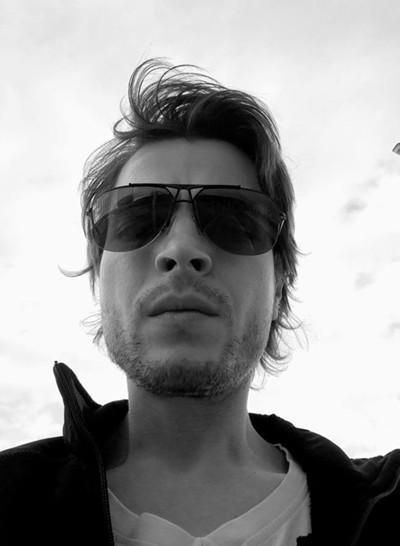 Alex Liutin