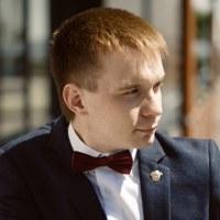 Алексей Гаранжа