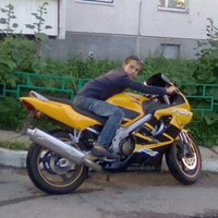 Алексей Молчанов