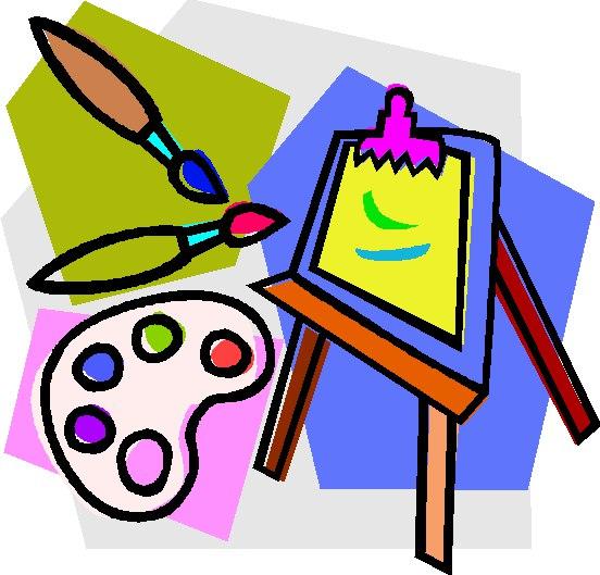 art class clip art - 920×903