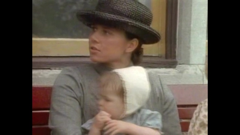 Дочери Калеба Эмили 20 серия Les filles de Caleb 1990