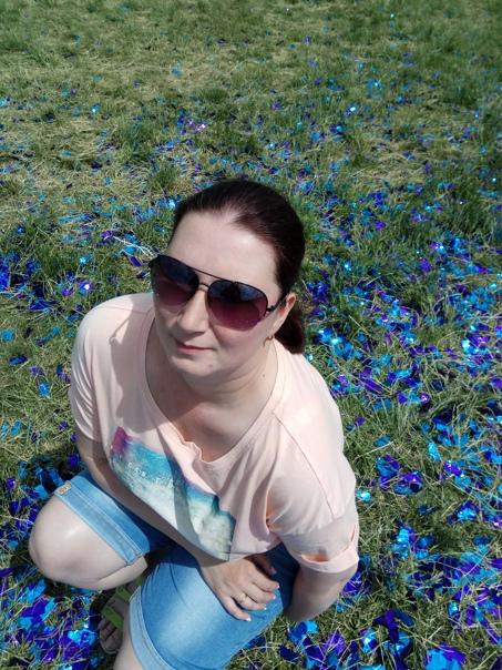 Ольга Решетник, Санкт-Петербург, Россия