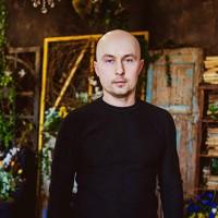 Фотография Владимира Владимирова
