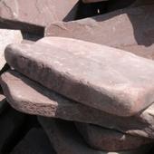 Песчаник голтованный  1.5-3 см