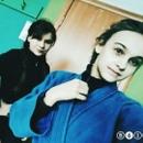 Личный фотоальбом Оли Калих