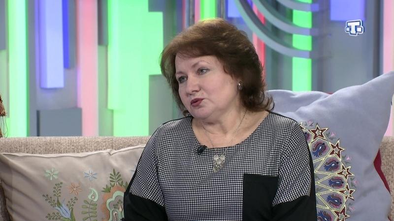 Гульчер Зекерьяева. САБА. Фрагмент выпуска от 12.03.18