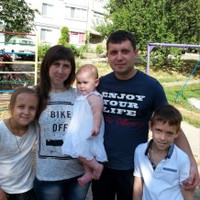 Фотография Влада Стремедловского ВКонтакте