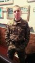 Саньок Следь, 23 года, Николаев, Украина