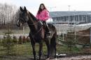 Личный фотоальбом Алины Бикетовой